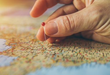 marchi geografici